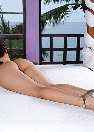 Model Vanessa Veracruz , IntheCrack Pussy Closeup Gold collection hot clit #14